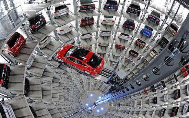 الصين: سنعلّق فرض رسوم إضافية على السيارات الأمريكية لـ3 أشهر