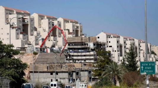 الاحتلال يستعد لاستثمار 700 مليون شيقل في مستوطنات غلاف غزة