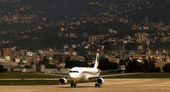 """هل تخطط """"إسرائيل"""" لمهاجمة مطار رفيق الحريري في بيروت؟"""