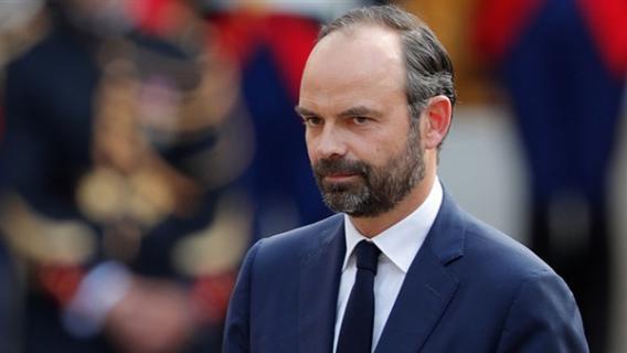 رئيس الحكومة الفرنسية يطالب برفع الحصار عن غزة