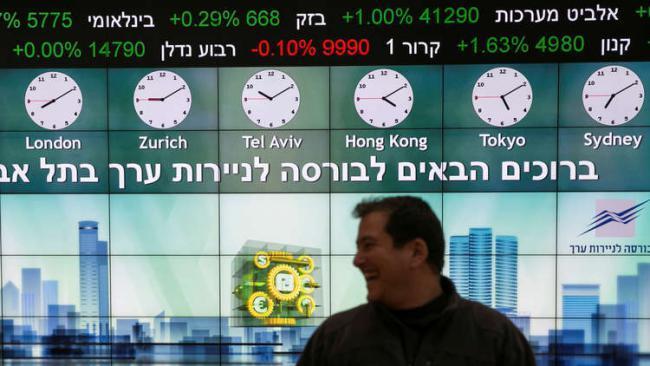 """ما هو """"اليوم الأسود"""" في بورصة """"تل أبيب""""؟"""