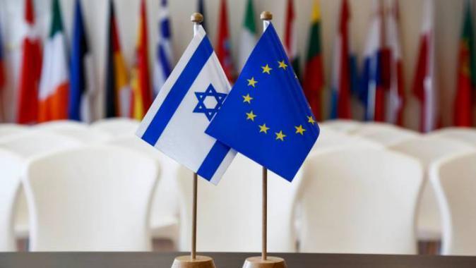 """إسرائيل تطالب الاتحاد الأوروبي بوقف تمويل """"BDS"""""""