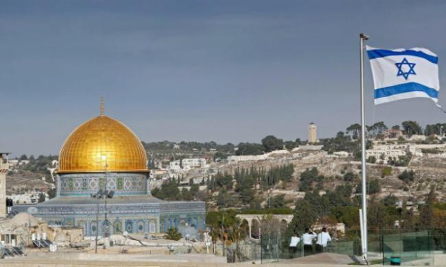 """أستراليا ستعترف بالقدس """"عاصمة لإسرائيل"""" اليوم"""