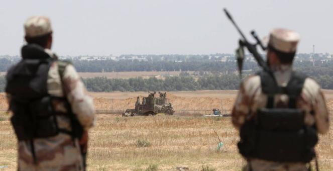 يديعوت: حماس زادت من نشاطاتها العسكرية قرب الحدود