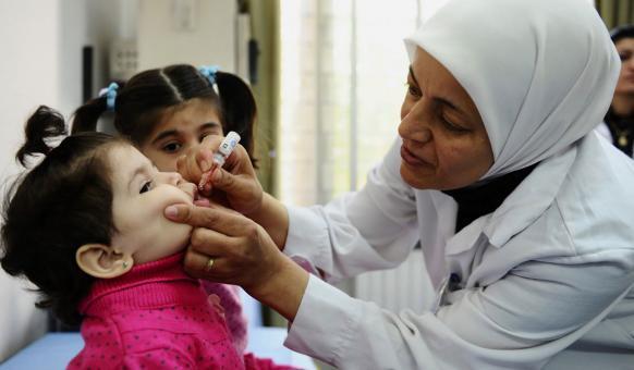 رملاوي: الاحتلال اصدر قرارا يمنع الصحة الفلسطينية من إدخال طعومات للأطفال من بداية 2019