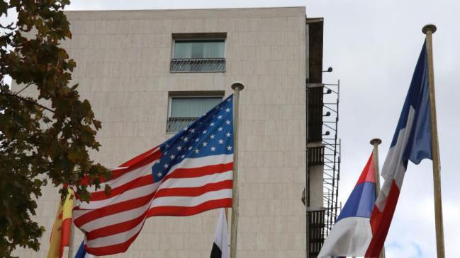 الولايات المتحدة تخرج رسميا من اليونسكو