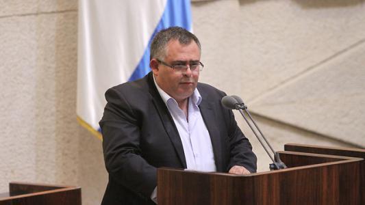 دافيد بيتان: الانتخابات الإسرائيلية ستكون مبكرة