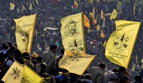 حركة فتح تقيم مهرجانا مركزيا بغزة في ذكرى الانطلاقة