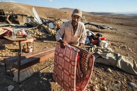 الاحصاء الفلسطيني يكشف عن ارقام كارثية: انخفاض الناتج المحلي بغزة بنسبة 6.5%