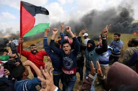 الحرازين: جماهير شعبنا ستوجه رسالة للاحتلال بأن الحاضنة الشعبية للمقاومة منيعة وحصينة