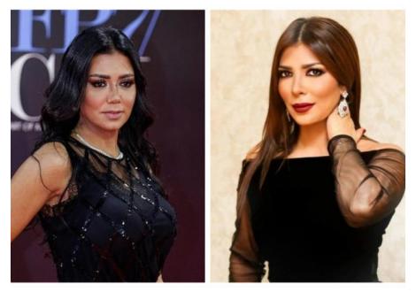 """رانيا يوسف ترد على سخرية أصالة من """"أزمة الفستان"""""""