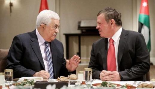 ضابط إسرائيلي: لهذه الأسباب اجتمع عباس وعبدالله بعمان