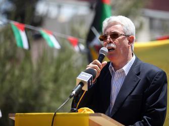 محيسن يحذر من محاولات الانجرار وراء افتعال ازمات مع السلطة الفلسطينية