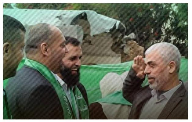 صحيفة إسرائيلية: جاسر البرغوثي المسؤول عن العمليات العسكرية الأخيرة في رام الله