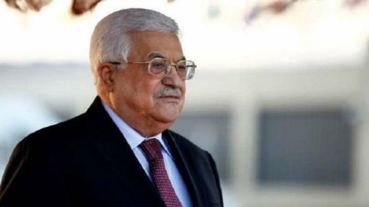 الرئيس محمود عباس : هناك ثلاث إجراءات مع إسرائيل وأميركا وحماس