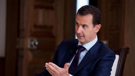 الامارات تعيد العلاقات الديبلوماسية مع سوريا وتعيد فتح سفارتها بدمشق