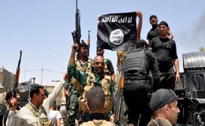 """بريطانيا رداً على الرئيس الأمريكي: """"داعش لا يزال يمثل تهديداً"""""""