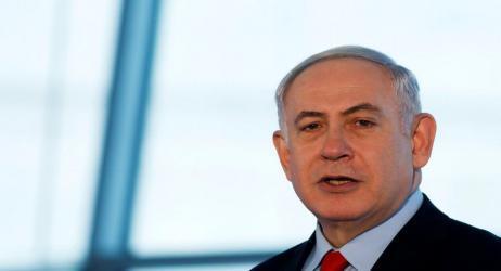 نتنياهو: من المحتمل أن نعمل داخل الأراضي اللبنانية