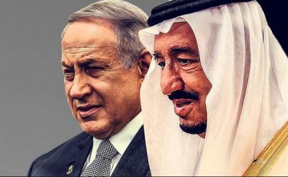 نتنياهو يسعى للتوصل إلى علاقات رسمية مع السعودية