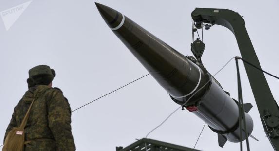 روسيا: الدول التي تحوي قواعد للصواريخ الأمريكية ستصبح هدفاً لصواريخنا