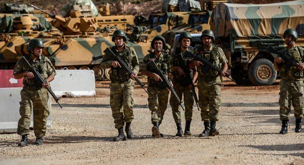 حزب العمال الكردستاني: سنرد بقوة في حال استهدفت تركيا الأكراد بسوريا