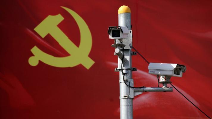 كيف صنعت الصين أضخم نظام مراقبة في العالم؟