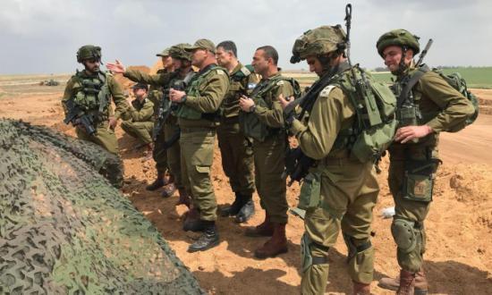 شاهد.. إسرائيل تكشف تفاصيل آخر ضرباتها على سوريا