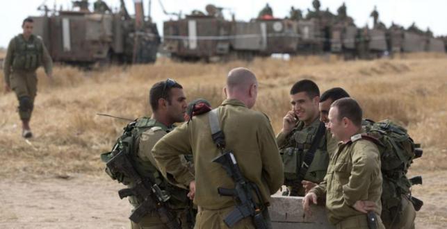 الكشف عن خلل كبير بأحد مواقع جيش الاحتلال على حدود غزة