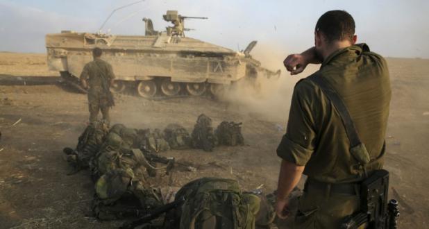جيش الاحتلال يجري اليوم تدريبات عسكرية في بئر السبع