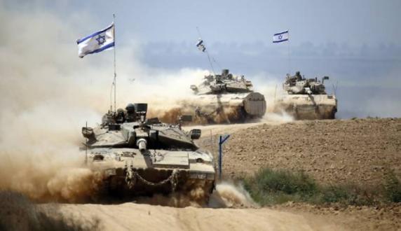 جنرال إسرائيلي: لا مناص من توجيه ضربة لحماس بغزة قبيل انهيار التهدئة