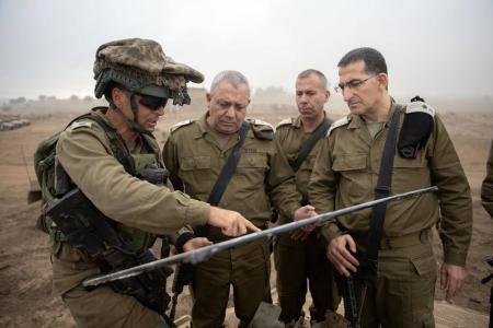وحدات النخبة الإسرائيلية سلسلة من الإخفاقات منذ 1954