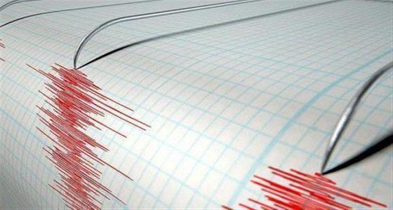 زلزالان قويان يضربان ولاية أميركية.. وتحذير من تسونامي