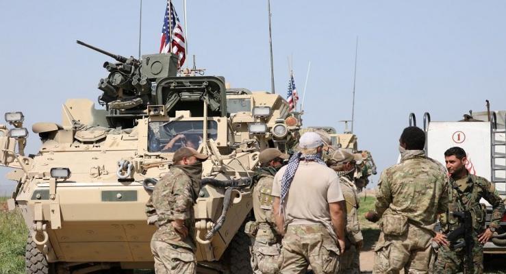 أمريكا تلمح للبقاء في سوريا.. حتى القضاء على داعش