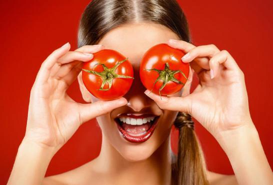 هل تسبب الطماطم تكون حصوات الكلى؟
