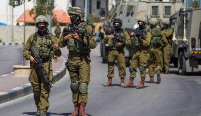 مداهمات لجيش الاحتلال في الضفة الغربية