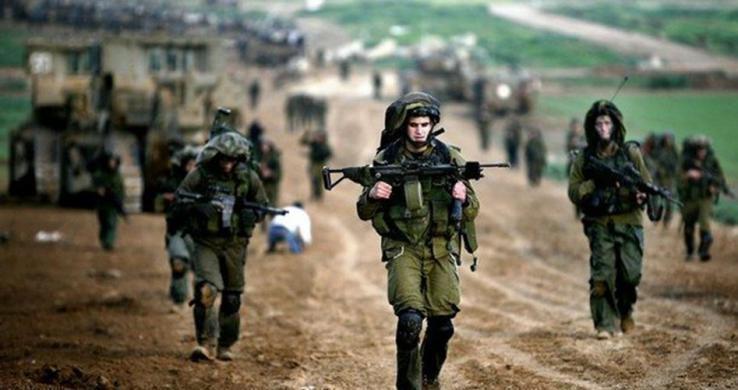 تدريبات للجيش الاحتلال تشمل تجربة لصافرات الإنذار في إسرائيل
