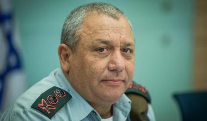 حصاد آيزنكوت مع قرب انتهاء ولايته قائدا لجيش الاحتلال الإسرائيلي