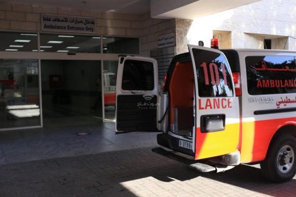 غزة.. وفاة شاب بحادث سير بخانيونس (صورة)