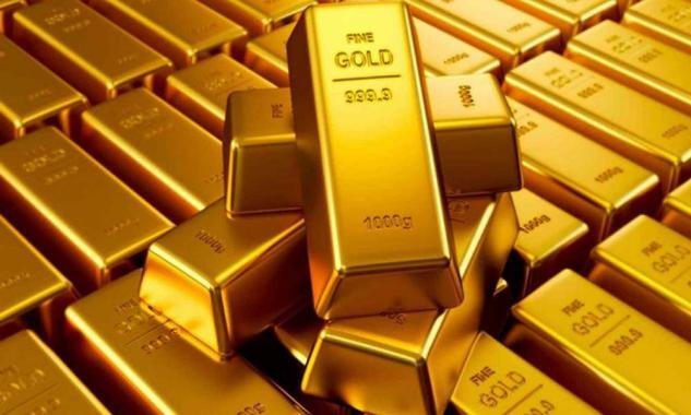 الذهب يهبط بعد بيانات قوية للوظائف في أمريكا