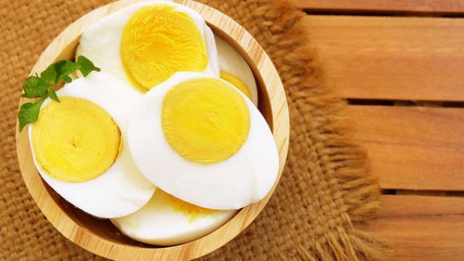 هذا ما يحدث لجسمك إذا تناولت البيض يومياً