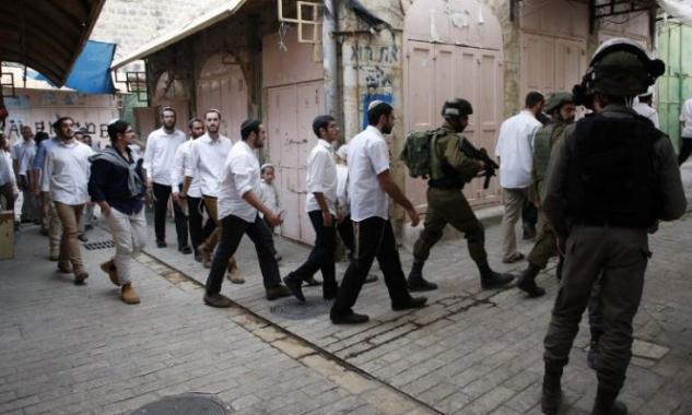 تحذيرات أمنية إسرائيلية من اعتداء خطير للمستوطنين