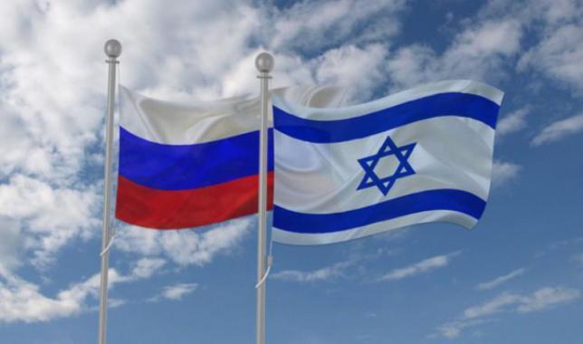 """روسيا ترد على إسرائيل: """"لا نتدخل في انتخابات أي دولة بالعالم"""""""