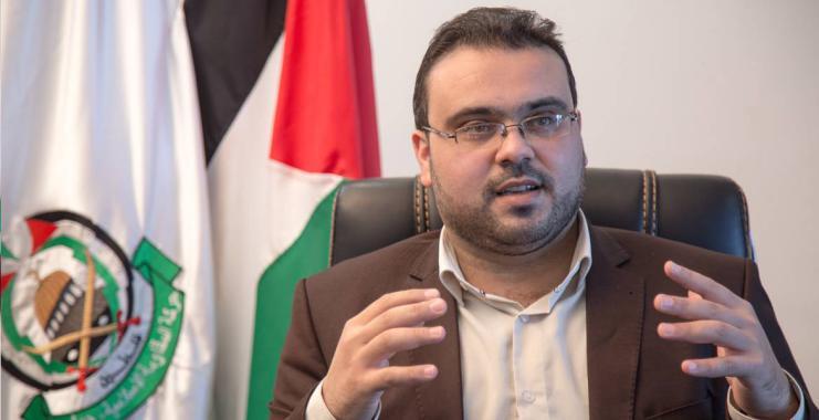 """حماس: """"الحكومة الفصائلية"""" ضربة جديدة من حركة فتح"""