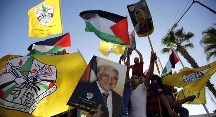 """ما هو رد حركة """"فتح"""" بغزة على تصريحات """"الطيراوي""""؟!"""