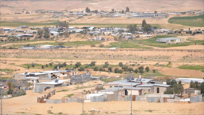 النقب.. استشهاد شاب بانفجار لغم من مخلفات جيش الاحتلال