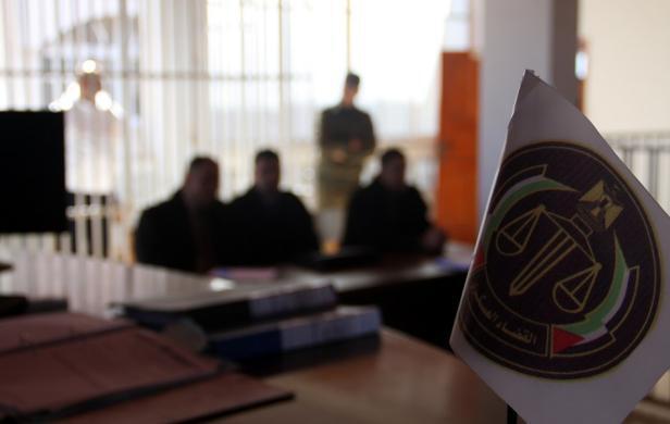 المحكمة العسكرية بغزة تُمهل المتهم أبو دية 10 أيام لتسليم نفسه
