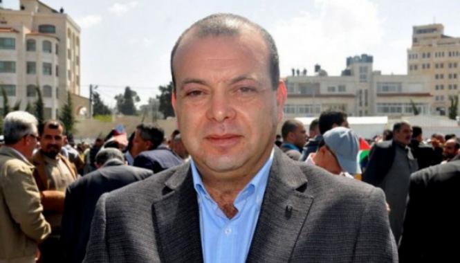 القواسمي: الرئيس عباس أصدر قرارًا مبشرًا لأهلنا في قطاع غزة