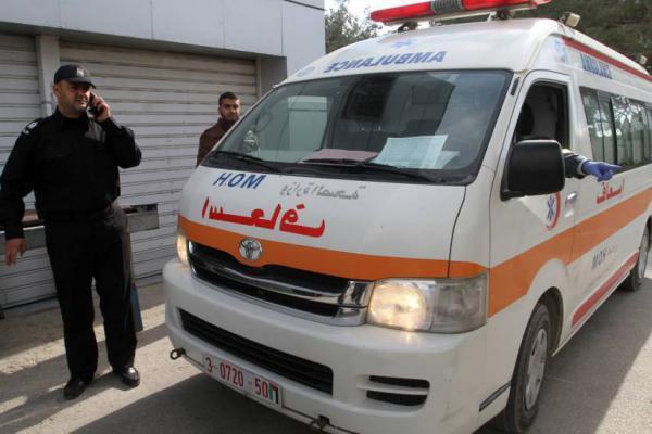 غزة.. وفاة طفلة بحادث سير في حي التفاح