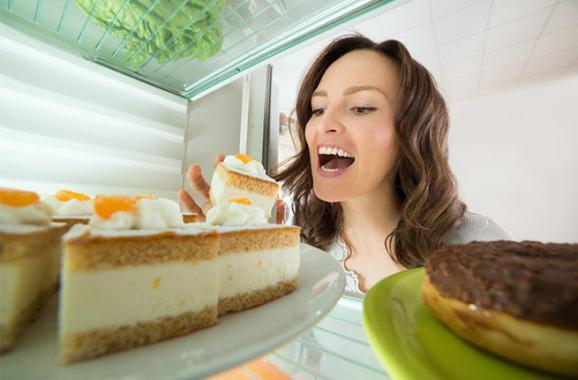 تجوع كثيرا في الشتاء؟.. نصائح لتجنب زيادة الوزن