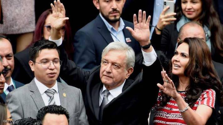 ثروة رئيس المكسيك.. 23 ألف دولار